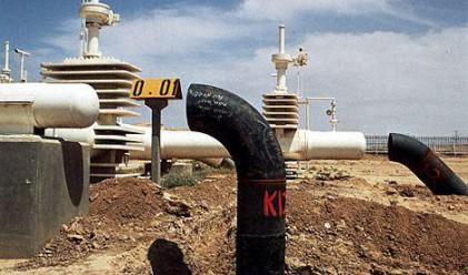 Турция на световната енергийна карта