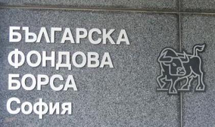Реалната капитализация на БФБ към юни e под 6.3 млрд. лв.