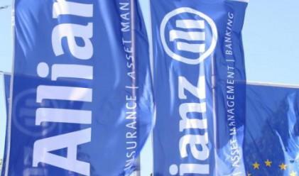 Allianz с по-добър от очакванията резултат