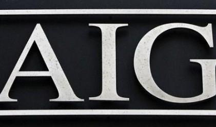 Харви Голуб е новият неизпълнителен директор на AIG