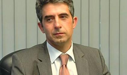 Tрите магистрали ще се финансират от еврофондовете