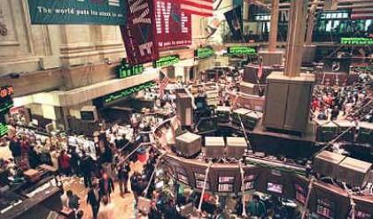 Данните за безработицата подкрепиха щатските пазари в петък