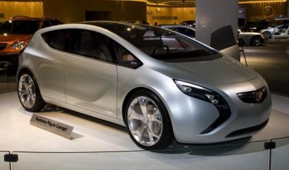 Продажбите на Opel са във възход в цяла Европа