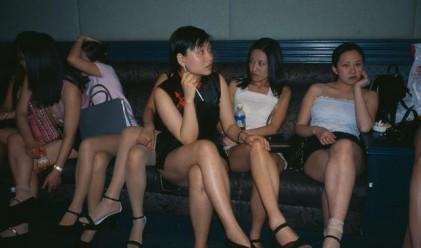 Китай наложи забрана за секси SMS-и