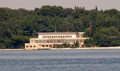 Хърватия обяви за продан острова на Тито