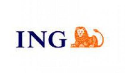 ING отчете първа тримесечна печалба от година