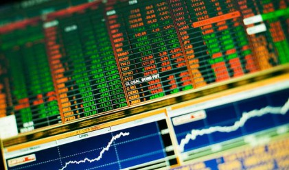 Спад в цените на европейските и азиатските акции днес