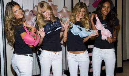 Victoria Secret празнува годишнина на сутиен