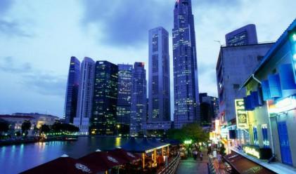 Световният център на икономическо влияние се мести в Азия