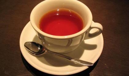 Чаят помага за стреса