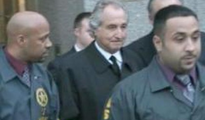 Синът на Мадоф бе осъден за 5.3 млн. долара