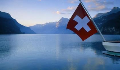 Швейцария с първа загуба от инвестиции от 1947 г. насам