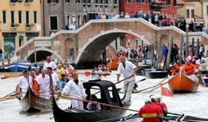 Туристи спят за 1 евроцент във Венеция