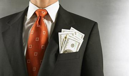 Най-добре платените CEO-та в САЩ