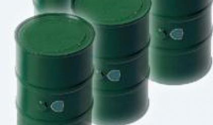 Петролът под 66 долара за барел
