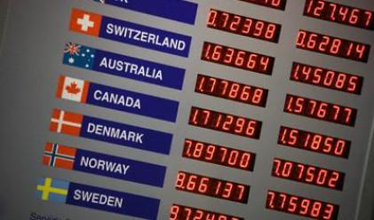 Посока за деня при основните валутни двойки