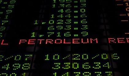 Спадът на цените на петрола се задълбочава