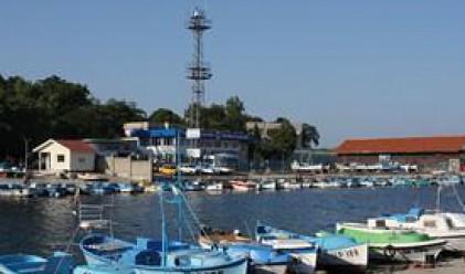 Пристанището в Царево започна да реализира първи приходи