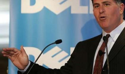 Dell навлиза на пазара на смартфонове