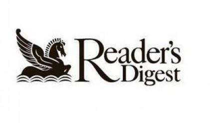 Reader's Digest е пред фалит