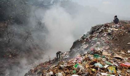 Караджова: София ще има пари за завода за битови отпадъци