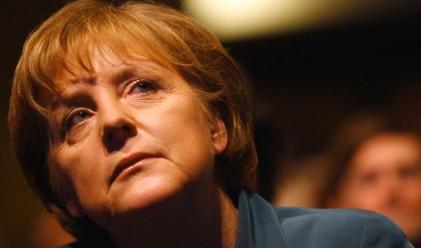 Forbes: Най-влиятелната жена в света остава Ангела Меркел