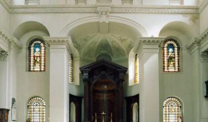 Обявиха за продажба католически храм в Ebay
