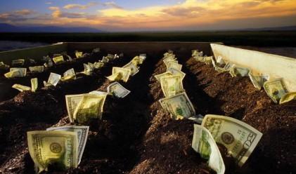 Суверенните фондове набират скорост