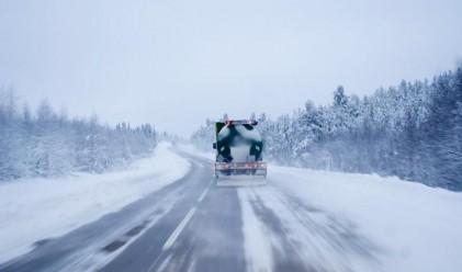 НАПИ сформира кризисен щаб заради зимното поддържане