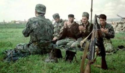 Чеченските бунтовници обявиха икономическа война на Русия