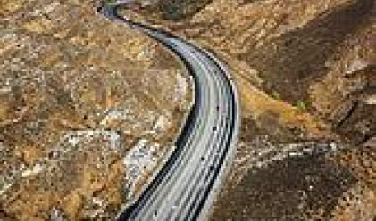 Гърция вдига двойно таксите по магистралата Атина-Солун