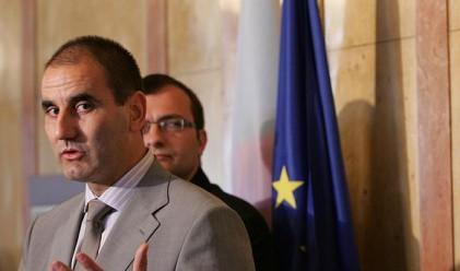 Цветанов недоволен от отчетеното в периода му на министър