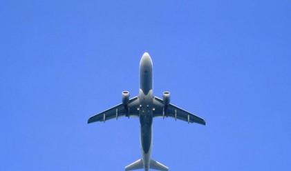 ЕС подгони самолетните компании за климатичното затопляне