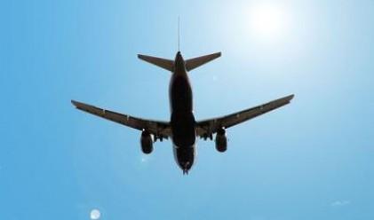 4000 авиокомпании ще трябва да ограничат вредните си емисии