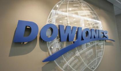 Dow Jones търси купувач на индексовото си подразделение