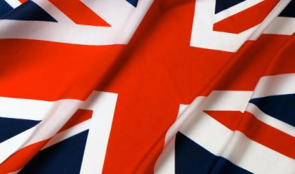 Великобритания излиза от рецесията през това тримесечие