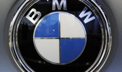 BMW ще продава еко колите от серията Megacity с нова марка