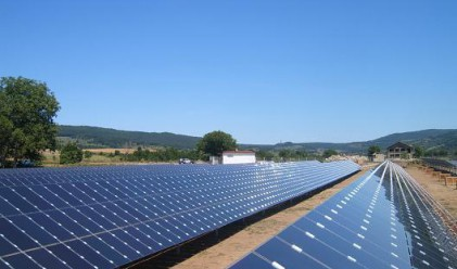 Дружество на Каолин пусна соларната централа