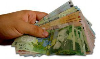 Дойче банк: Продавайте евро и купувайте леи