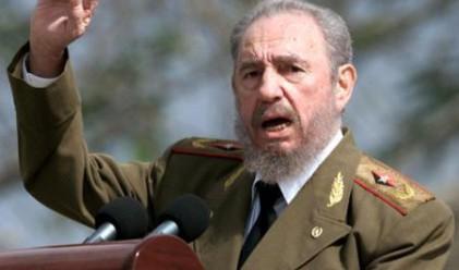 Кастро: Крайната десница ще опита да извади Обама от играта