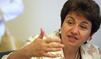 Няма да изгубим европари заради оценките за съответствие