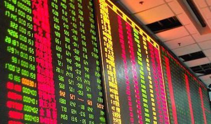 Лек спад в ранната търговия на БФБ