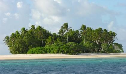 Остров на цената на апартамент
