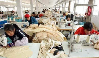 Китай е най-големият световен износител за полугодието