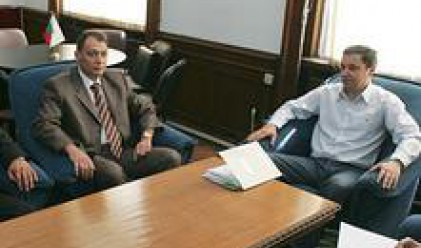 Я. Янев: Има сигнали за корупция в ДАНС
