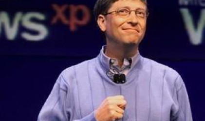Бил Гейтс е дарил над 1 млрд. долара през живота си