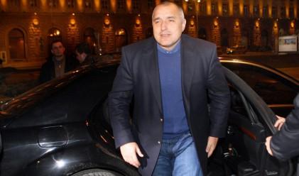 Бойко Борисов: Аз плащам увеличението на пенсиите