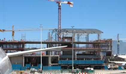 Строят най-голямото летище в света