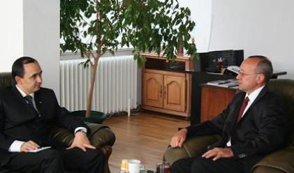 Туркменистан е заинтересована от български инвестиции