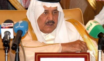 Саудитски принц оцеля след атентат